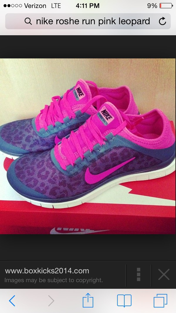 shoes cute pink purple nike running shoes