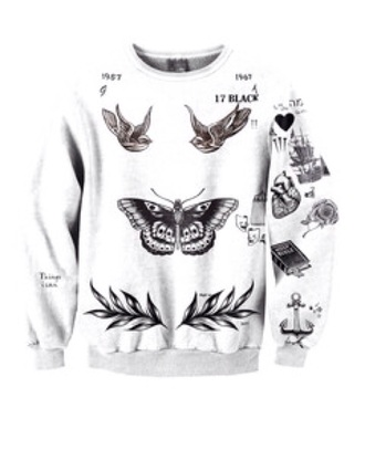 sweater harry styles