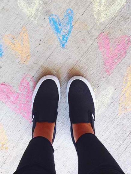 sneakers vans swag style girly vans girls slayer slip on