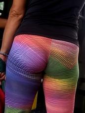 leggings,spandex,colorful leggings,activewear