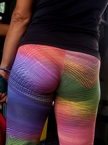 leggings spandex colorful leggings activewear