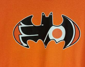 shirt batman philadelphia