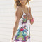 Sabo skirt  daintree tropical playsuit - $48.00
