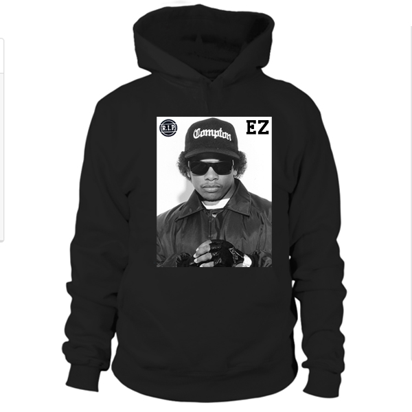 RIP Eazy E Sweatshirt