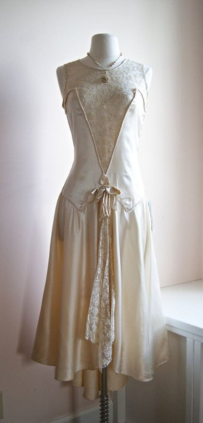 dress classic 20's