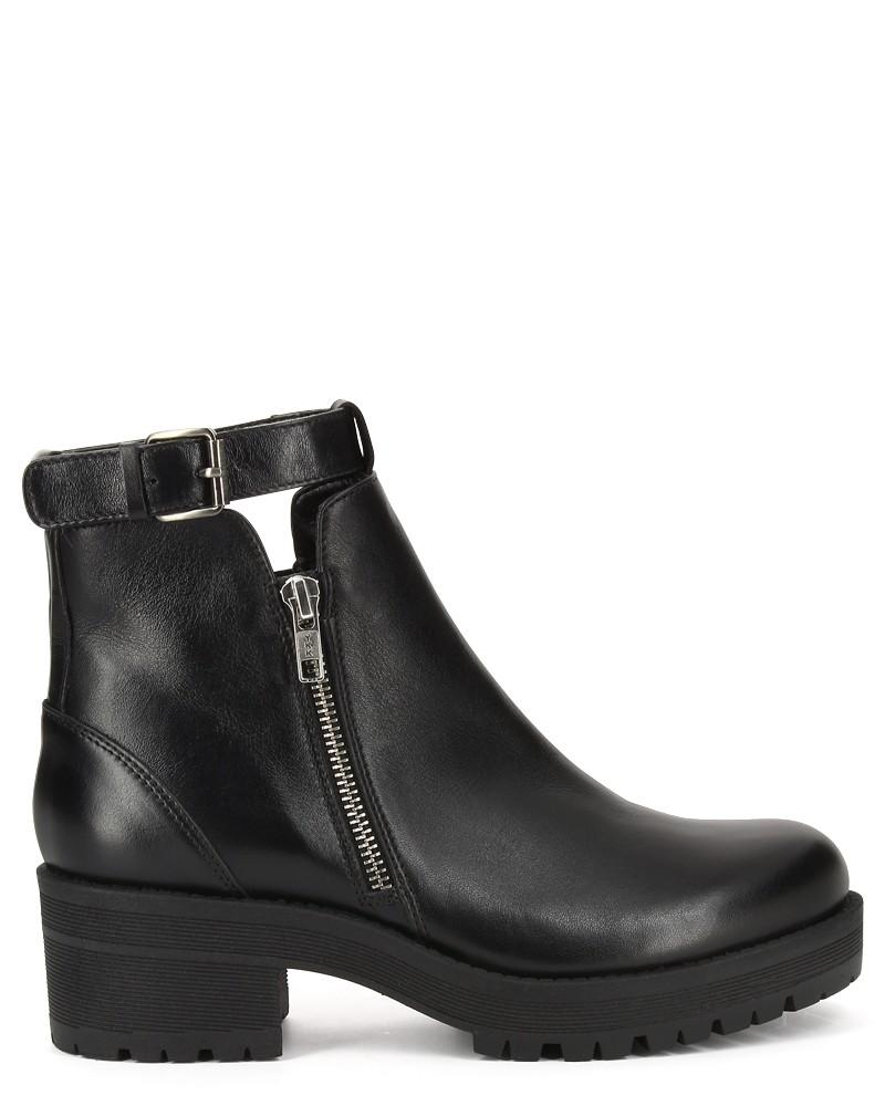 Boots Fidera Bottines Et Boots Chaussures Automne
