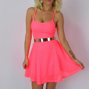 Pink Sun Dresses - RP Dress