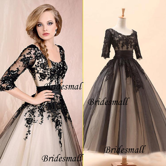 Lace prom dresses.vintage prom dresslace evening by bridesmall