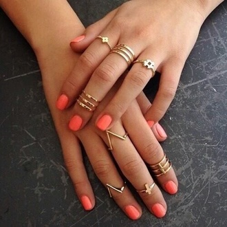 jewels rings and tings gold gold ring urban summer hashtag jewelry
