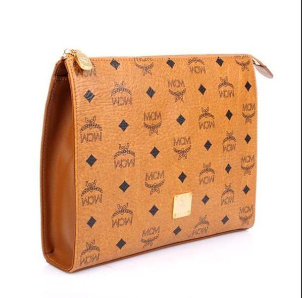 bag mcm designer clutch. Bag  mcm  designer  clutch   Wheretoget