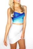 Bandage Mini Skirts - Juicy Wardrobe