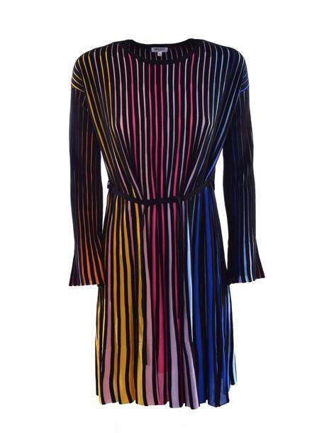 Kenzo dress multicolor