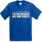 I'm in the middle reason we had rules t-shirt - teenamycs