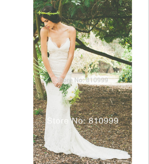 Buy pw072 free shipping sexy backless for Backless wedding dresses for sale