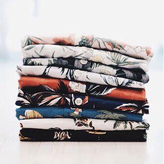 shirt shopping cool shirts fashion hawaiian mens shirt
