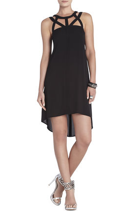 Babette Cutout Dress | BCBG