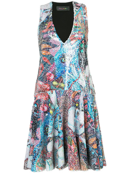 Romance Was Born dress women silk