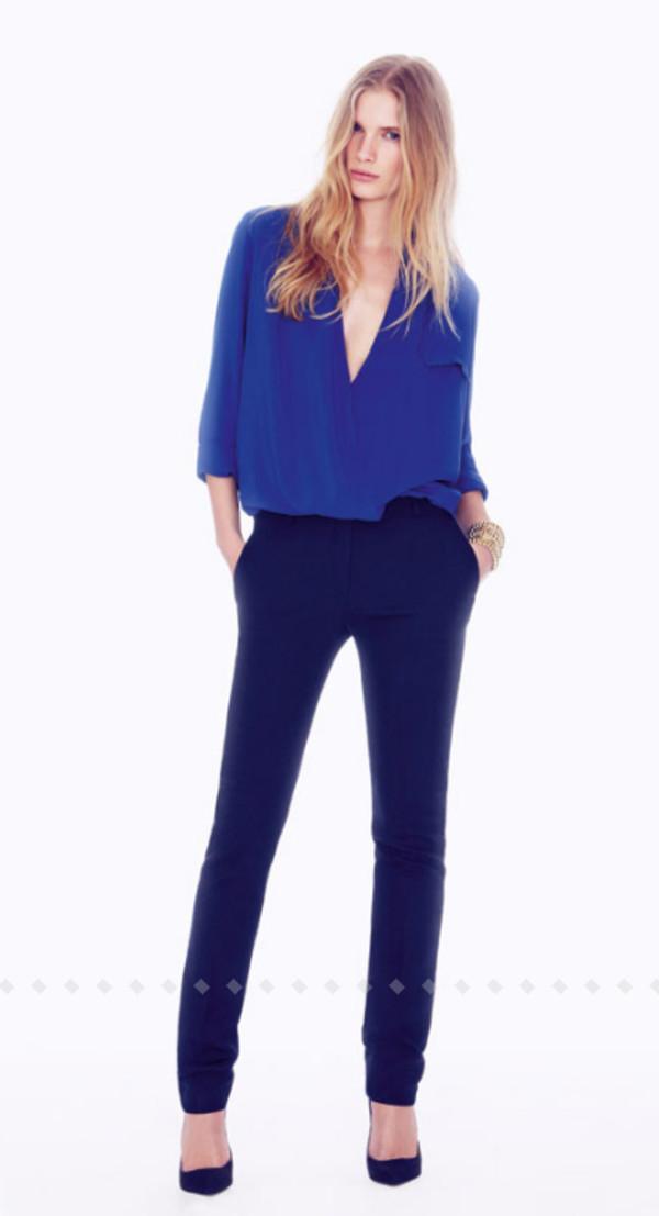 shirt ba&sh lookbook fashion