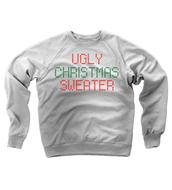 sweater,sweatshirt,ugly christmas sweater,christmas sweater,oversized sweater,winter sweater,celine paris shirt