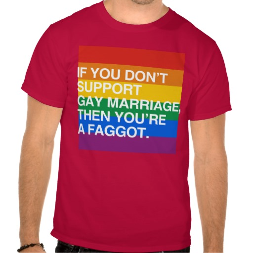 IF YOU DON'T SUPPORT GAY MARRIAGE SHIRT - Zazzle.com.au