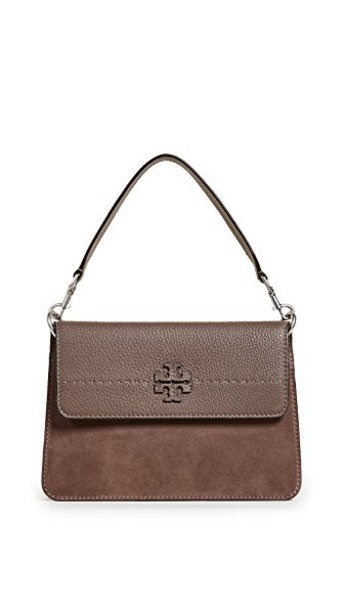 Tory Burch bag shoulder bag silver