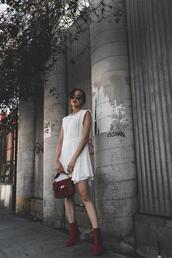 le fashion image,blogger,dress,swimwear
