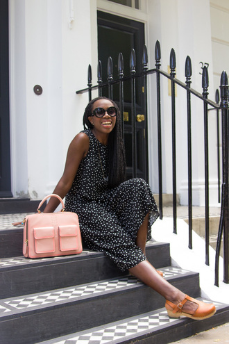 i want you to know blogger top shoes bag jewels