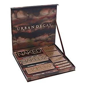 Amazon.com : Naked Vault Volume II Limited Edition 12-Piece Set : Beauty