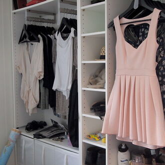 dress heart tumblr cute cut out dress pink heart cut out skater dress nude dress striped pink dress cutout cut-out dress cute dress