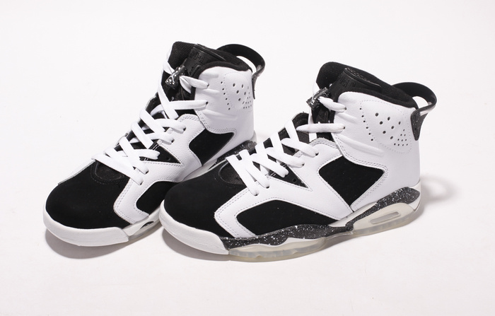 2012 Air Jordan 6 Retro Women Grade AAA White/Black,Cheap Jordans 6 women,Jordans 6 women For Sale