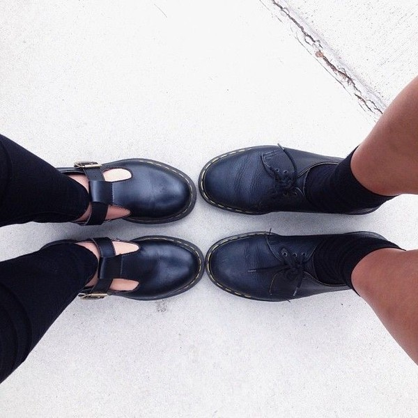 shoes black soft grunge minimalist sandals hipster atropina boyish minimalist shoes leather soft grunge grunge indie spring summer chaussures valentines day boyfriend black doc martens