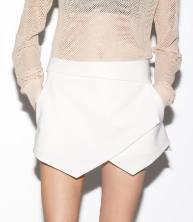 The skort skirt short  / big momma thang