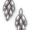 Elizabeth cole bacall crystal drop earrings | nordstrom
