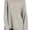 Leith snap shoulder sweater | nordstrom