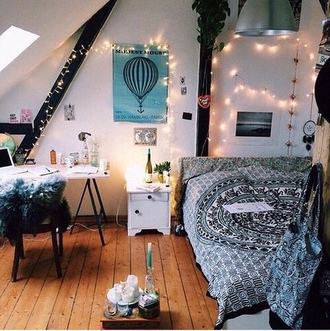 sweater tumblr home decor fairy lights boho grunge fall outfits sweater weather hipster photos polaroid camera light blue blue youtube plants succulent tapestry cozy beanie knit cute college winter outfits crop tops skirt dress top skater skirt booties boots sneakers