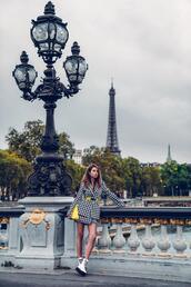 viva luxury,blogger,jacket,skirt,belt,shoes,bag