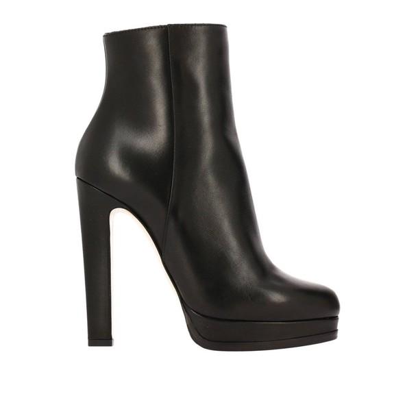 Ninalilou booties shoes women shoes booties black