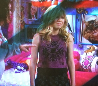 jennette mccurdy tv show sam&cat nickelodeon