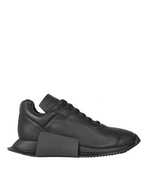 Rick Owens X Adidas new sneakers shoes