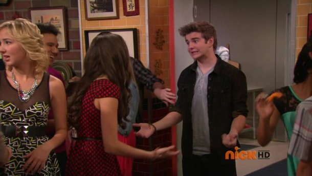 dress thundermans
