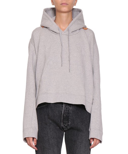 Vetements sweatshirt cotton sweater