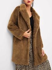 coat,girly,girl,girly wishlist,fur coat,fur,teddy bear coat