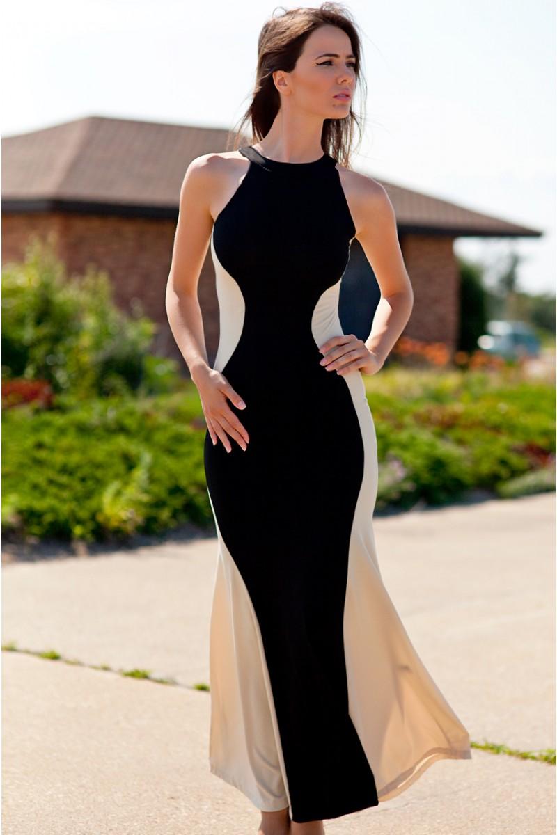 Silhouette Dress | Haute Rogue