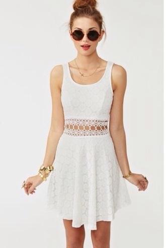 dress white summer dress jumpsuit