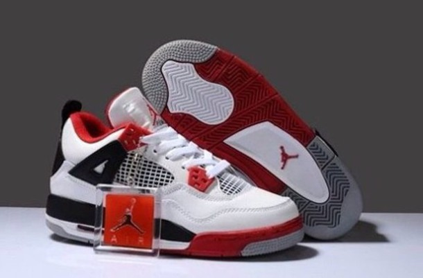 shoes nike air nike shoes nike jordans air jordan's red white