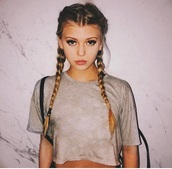 top,loren gray