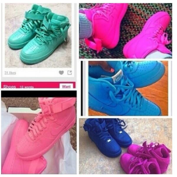 shoes nike blouse