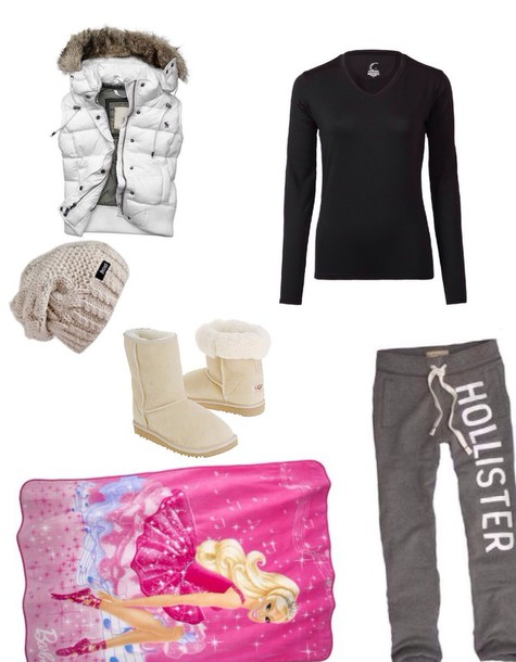 shoes barbie blanket comfortable outfit hollister ugg boots beanie