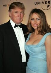 coat,donald trump,menswear,mens shirt,mens blazer,mens suit,mens pants,dress,blue dress,melania trump,celebrity