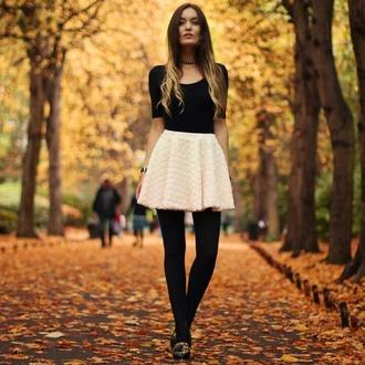skirt short skirt cute skirts